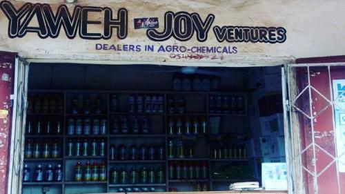 Yaweh Joy Ventures