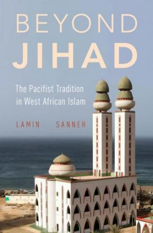 Beyond JIHAD Book Cover