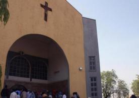 Buhari, Motailatu Church