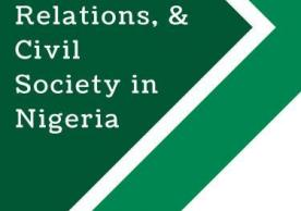 Freedom, Interfaith Relations & Civil Society in Nigeria Poster