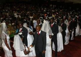 Mass Wedding in Nasarawa state